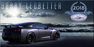 Bobby Ledbetter Cars 2016 Ford Fiesta ST
